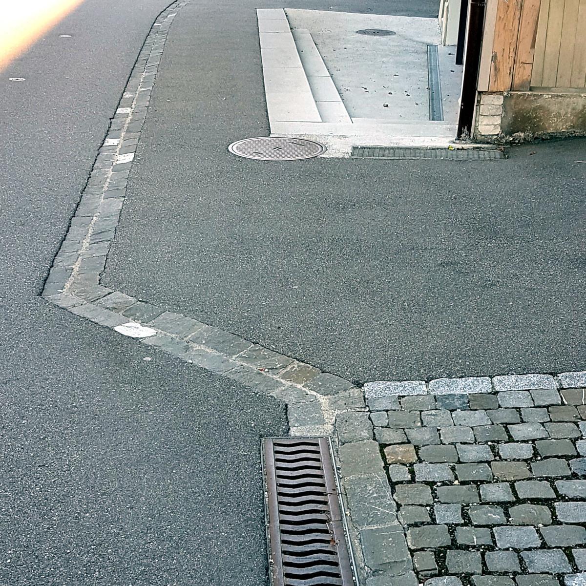 Sanierung Kirchstrasse mit Ersatz Werkleitungen